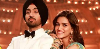 Box Office - Arjun Patiala is staying low