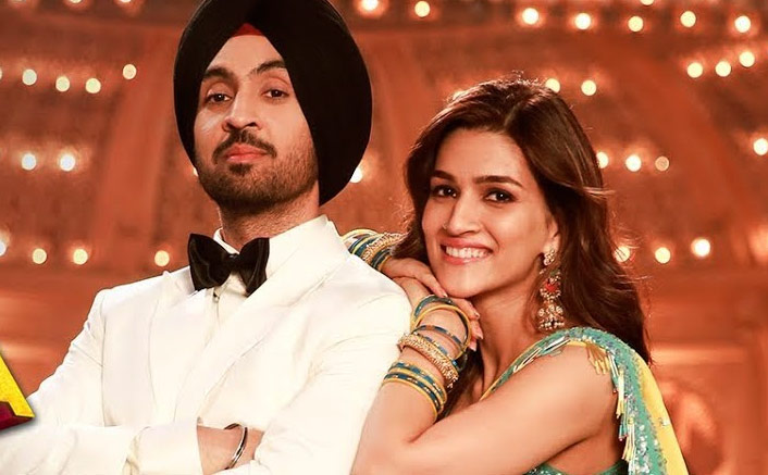 Arjun Patiala Box Office Day 2: Jumps On Saturday But Not Good Enough