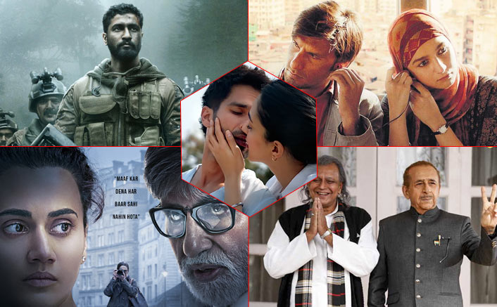 Box Office: From Uri: The Surgical Strike To Kabir Singh – Biggest Bollywood Surprises Of 2019's First Half!