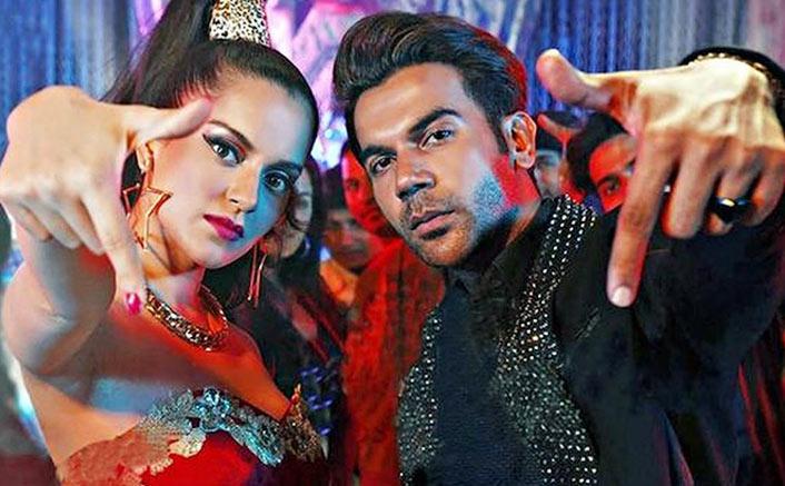 Judgementall Hai Kya Box Office Day 1: Better Than Expected Start For Rajkummar Rao & Kangana Ranaut Starrer