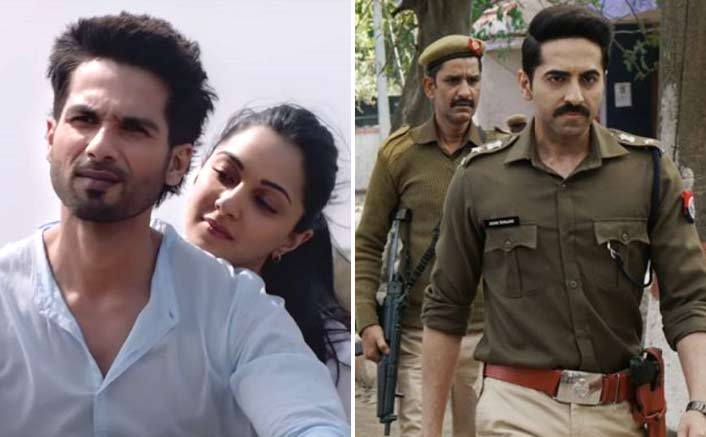 Box Office - Kabir Singh and Article 15 - Wednesday updates