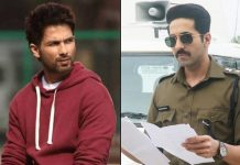 Box Office - Kabir Singh gathers healthy numbers after fourth weekend, Article 15 continues to keep audiences interested