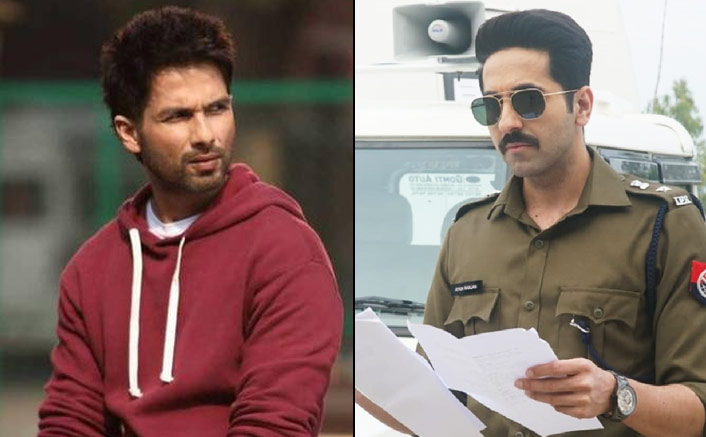 Box Office - Kabir Singh has superb hold on Tuesday, Article 15 is steady too