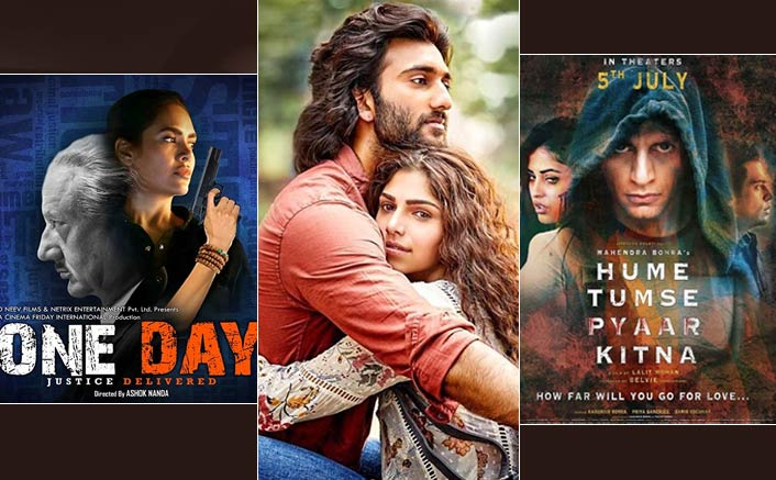 Box Office - Malaal, One Day, Hume Tumse Pyaar Kitna