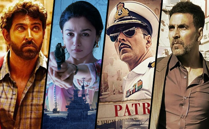Box Office - Super 30 grows further on Sunday, crosses Raazi and now aims for Rustom and Airlift lifetime this week