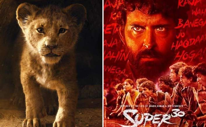 Box Office Updates: The Lion King Leads, Super 30 Continues Its Stable Run