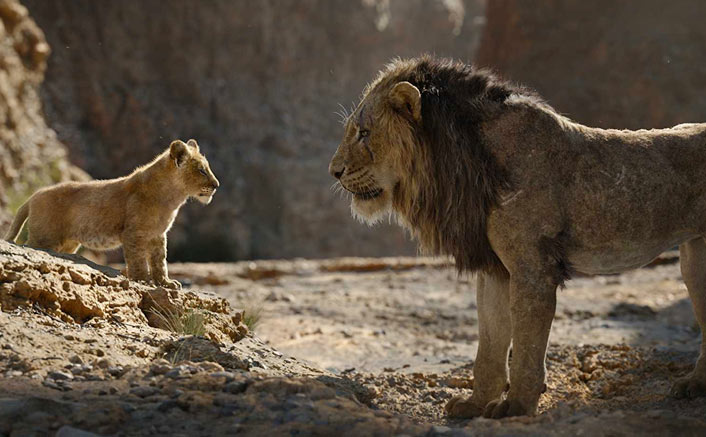 The Lion King Box Office Day 2: Has Extraordinary Jump On Saturday, All Set To Be A Major Hit
