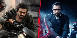 BREAKING: Saaho Vs Kaappan, Prabhas's Film To Clash With Suriya & Mohanlal's Big Budget Action Thriller On August 30
