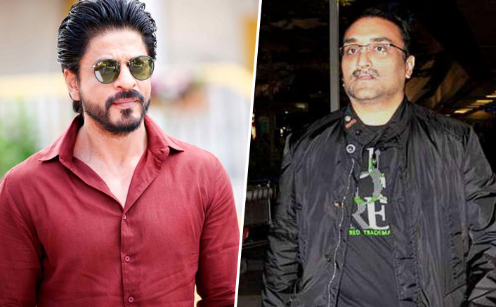 BREAKING: Shah Rukh Khan In A Love Story Directed & Penned By Aditya Chopra To Mark 50 Years Of Yash Raj Films?