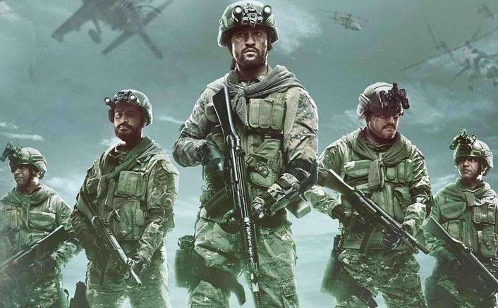 BREAKING! Uri: The Surgical Strike To Return In Theatres