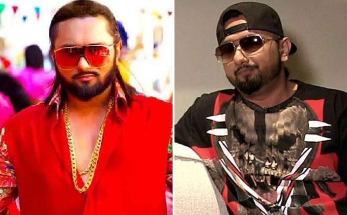 BREAKING! Yo Yo Honey Singh By Punjab Police After An FIR Against Lewd Lyrics In His Song Makhna