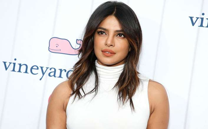 Can't wait to be back in dual role of actor, producer: Priyanka