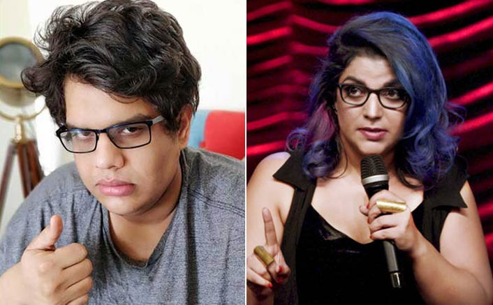 Comedian Aditi Mittal Takes A Dig At Tanmay Bhat, Says 'He Is Just Playing A Depression Victim Card'