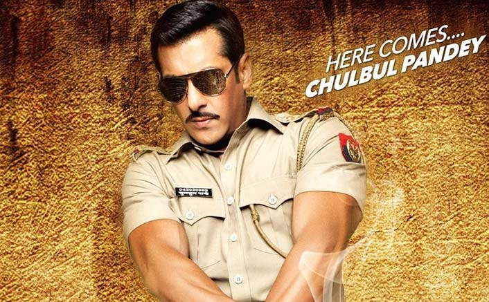 WHAT? Salman Khan Was NOT The First Choice For Dabangg, THESE Actors Were!