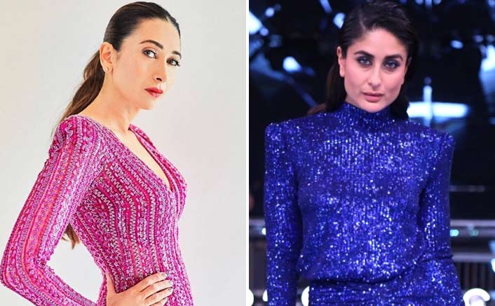 Dance India Dance 7: Karisma Kapoor To Replace Sister Kareena Kapoor Khan In The Show