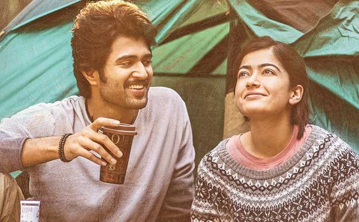 Dear Comrade Movie Review: Vijay Deverakonda's 'Straight Out Of Arjun Reddy' Avatar Still Holds The Similar Charm!