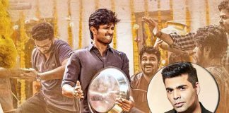 Dear Comrade: Vijay Deverakonda In The Hindi Remake Too? Karan Johar REVEALS!