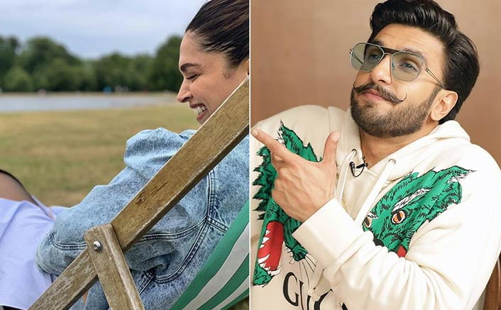 Deepika Padukone's Loose Clothes Alongside Ranveer Singh Ignite Pregnancy Rumours; Netizens Go Berserk!