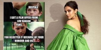Deepika Padukone Fans Trend #NotMyDeepika; Urges Her To Not Work With #MeToo Accused Luv Ranjan