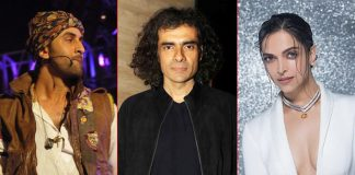 Deepika Padukone Was The First Choice Of Imtiaz Ali For Ranbir Kapoor's Rockstar! An Unfulfilled Dream