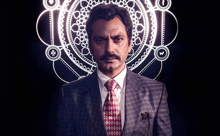"Nawazuddin Siddiqui On Censorship For Sacred Games 2: ""We Are Not Making A Porn Film"""