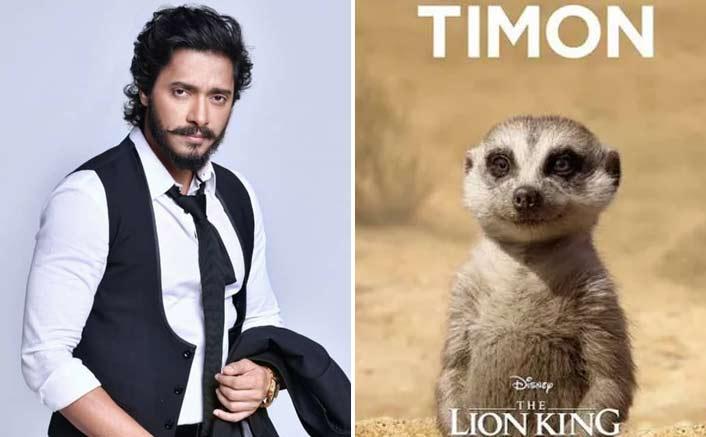 Did 'The Lion King' for daughter: Shreyas Talpade