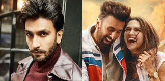 Did You Know Ranveer Singh Had Visited Deepika Padukone And Ranbir Kapoor On The Sets Of Tamasha