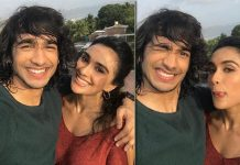 Dil Dosti Dance Star Shantanu Maheshwari Is Dating Nityaami Shirke- Co Partner In Nach Baliye Season 9