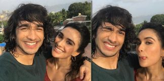 Dil Dosti Dance Star Shantanu Maheshwari Is Dating Nityaami Shirke- Co Partner In Nach Baliye Season 9