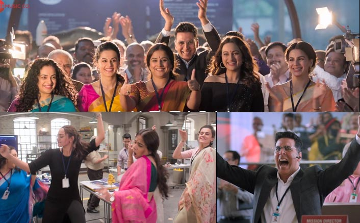Mission Mangal Box Office Day 4 Advance Booking: Set For The BIGGEST Day Of The Weekend!