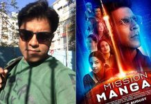 Director Jagan Shakti Opens Up About Criticisms Related To The Poster Of Mission Mangal Surrounding Akshay Kumar