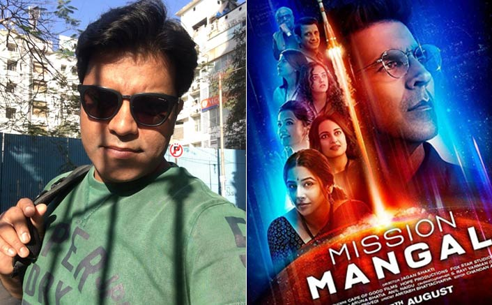 Mission Mangal Director Jagan Shakti Finally Addresses The Comparisons Of Film With Hollywood's Hidden Figures