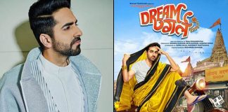 Dream Girl: Get Ready To Hear Ayushmann Khurrana In A Female Voice!