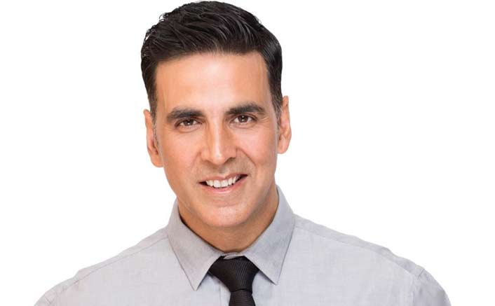 EXCLUSIVE: Akshay Kumar Signs An Action Entertainer!