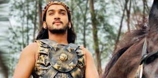 Faisal Khan's Show Chandragupta Maurya To Go Off Air?