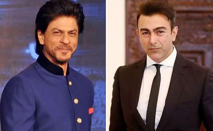 Fans fire Pakistani star Shaan for criticising SRK