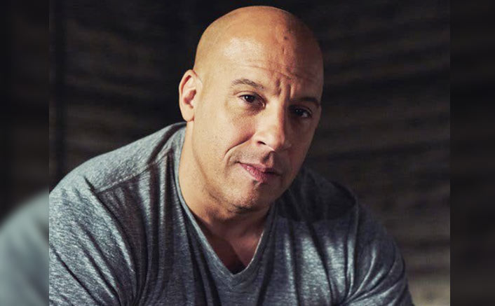 Vin Diesel confirms making a debut as musician
