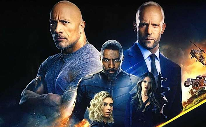 Fast & Furious: Hobbs & Shaw Movie Review: Dwayne Johnson & Jason Statham Take You On A Rollercoaster Ride Of Hallucinatory Action!