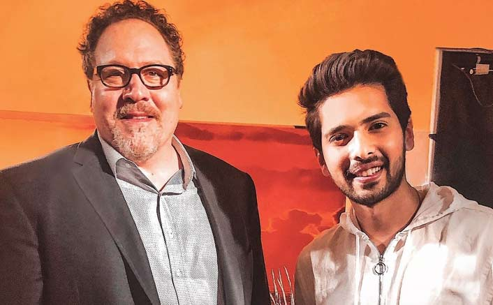 Armaan Malik On The Lion King: Jon Favreau Has Re-Imagined The Film Yet Retained The Universal Emotions