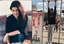 #Goofingaround: Twinkle teases Akshay