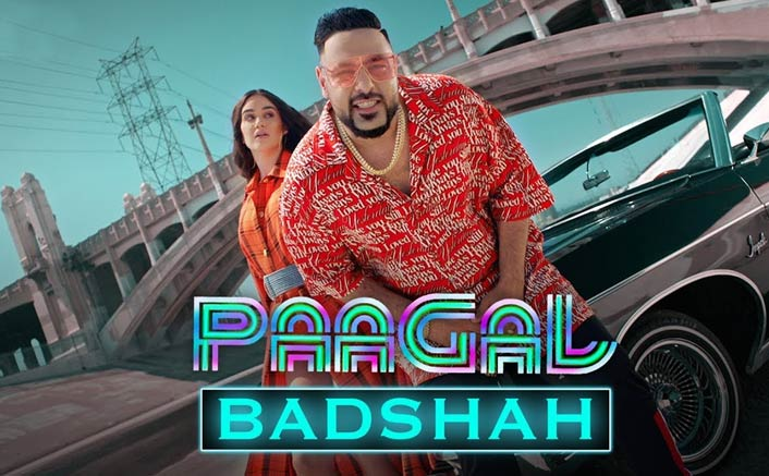 Badshah Reveals How His Song 'Paagal' Broke The World Record After Being Accused Of Fake Views