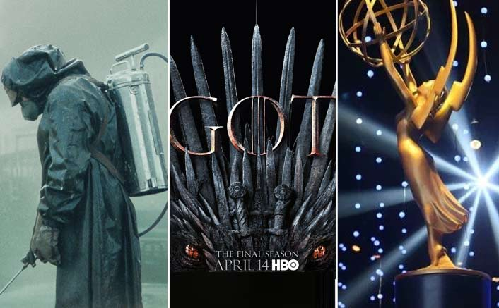 Emmys 2019: A Record-Breaking 32 Mentions For Game Of Thrones, 137 For HBO & Other Nominations!