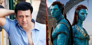 Govinda Had Given The Title 'Avatar' To Director James Cameron; Reveals REJECTING The Movie