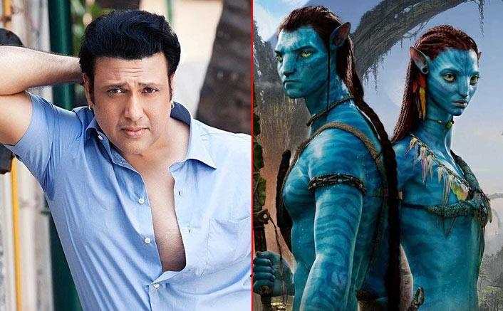 "Govinda On Trolls Over James Cameron's Avatar Revelation: ""It's Not Like Meri Aukad Nahi Hai"""