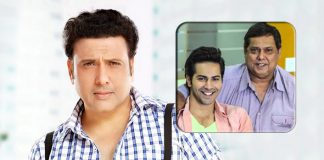 "Govinda Opens Up About 10-Year-Long Spat With David Dhawan: ""Even His Son Varun Dhawan Won't Do 17 Films With Him"""