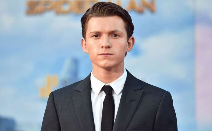 Grateful to everyone who believed in me: Tom Holland
