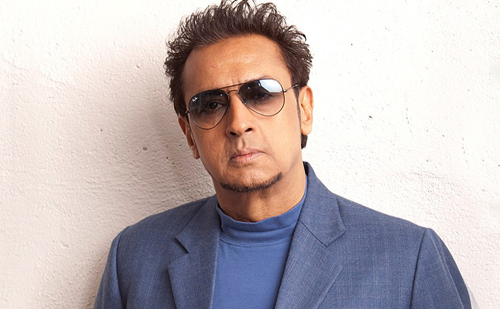 Gulshan Grover is back to being Bad Man!