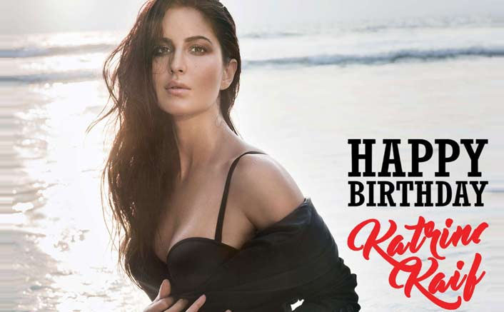Happy Birthday Katrina Kaif: Redefining 'Beauty With Brains' Since 2005!