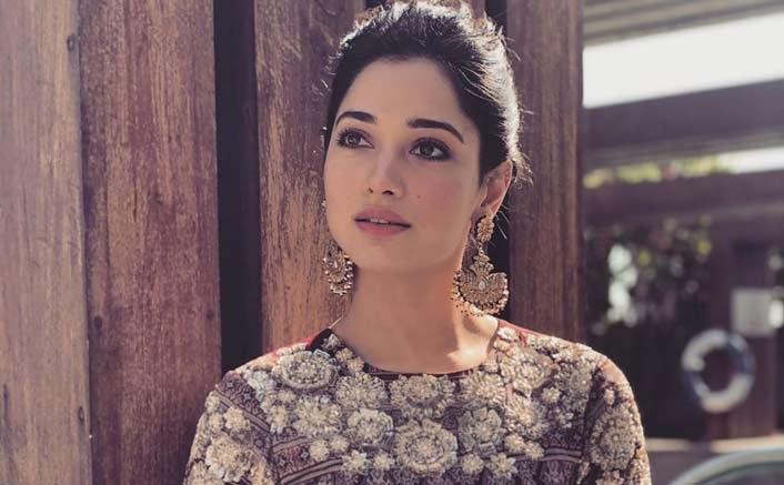 Has Tamannaah Bhatia Paid Double The Amount For Sea-Facing Flat In Mumbai? Here's The Truth