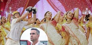 Here's how Kevin Pietersen reacted to 'Devdas' meme